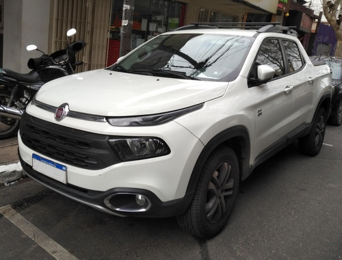 fiat toro 2.0 freedom 4x4 at pack technology