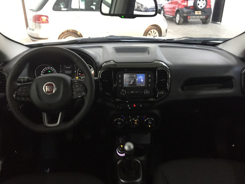 fiat toro 2.0 multijet 4x4 freedom caja manual 0 km