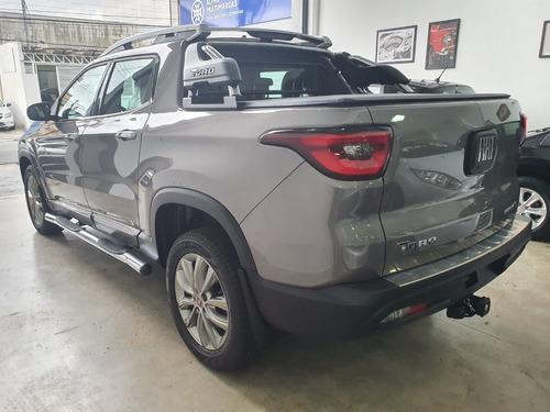 fiat toro 2.0 ranch diesel 2019/2020 okm