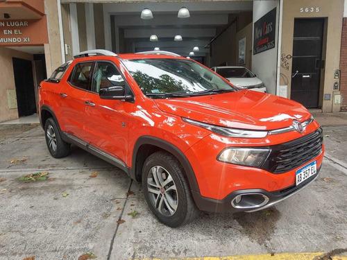 fiat toro 2.0 volcano 4x4 at 2017 new cars
