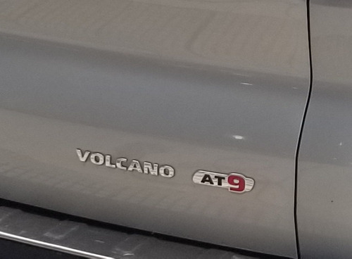 fiat toro 2.0 volcano 4x4 at 9