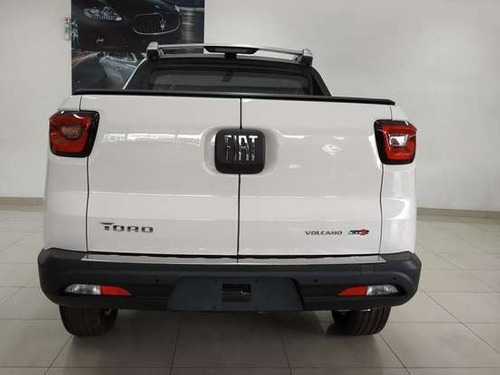 fiat toro 2.0 volcano 4x4 aut diesel 2019/2019 0km