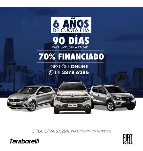 fiat toro 2.0 volcano 4x4 automatica 9 marchas td