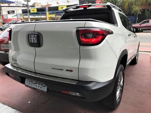 fiat toro 2.0 volcano  aut. 2019