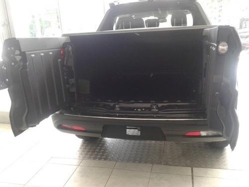 fiat toro 2020 4x4 diesel entrega inmediata mb