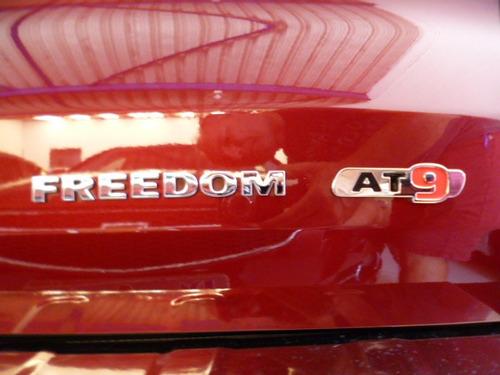 fiat toro 2.4 16v freedom flex 4x2 aut. 4p