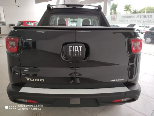 fiat toro 4x2 0km entrega inmediata a $190.900 tomo usado a-