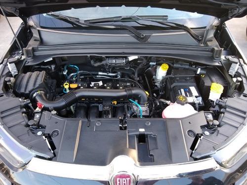 fiat toro 4x2 automatica nafta con stock desde ag