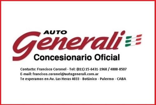 fiat toro 4x2 automatica6 naftera 1.8/16v (gu)
