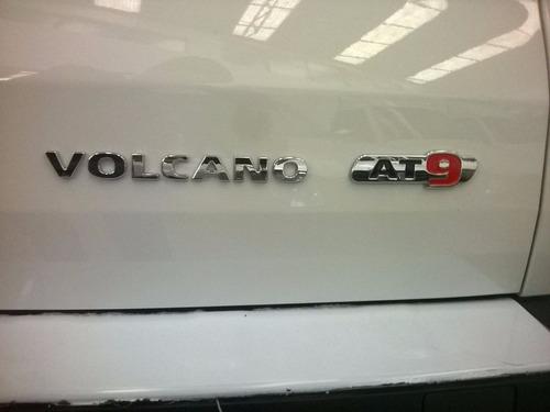 fiat toro 4x4 automática entrega 100 mil y cuotas de 5400