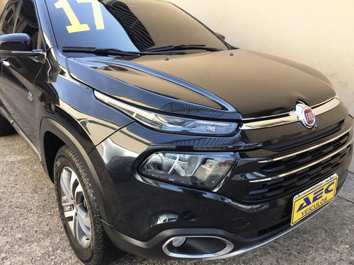 fiat toro 4x4 volcano diesel automatica 2017