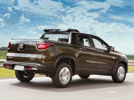 fiat toro diesel mecânica 4x2 okm por r$ 110.899,99