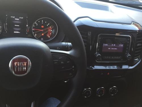 fiat toro fredom manuel diesel modelo 2017