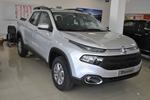 fiat toro freedom 1.8 16v at6 my20
