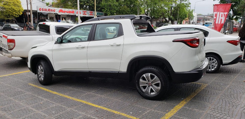 fiat toro freedom 1.8 4x2  at nafta 2019 0km tt