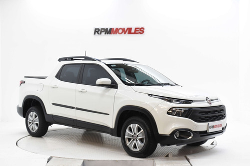 fiat toro freedom 1.8 automática 4x4 2019 rpm moviles