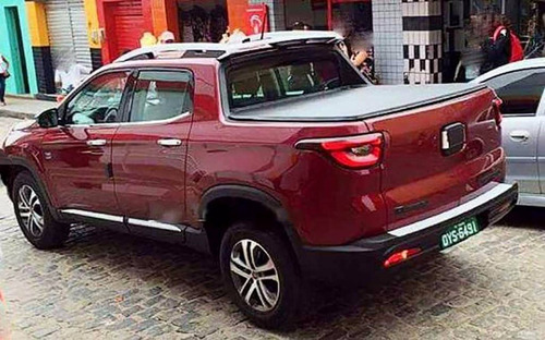 fiat toro freedom 1.8 nafta 16v  la pick up maravilla  u