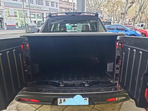 fiat toro freedom 2.0 4x2 doble cabina 2016 permutamos
