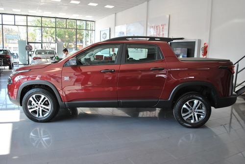 fiat toro freedom 2.0 at my 2020