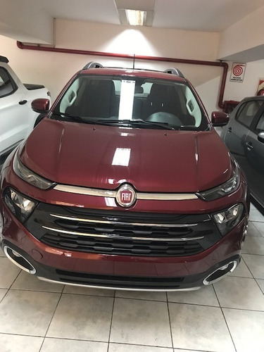 fiat toro freedom 2.0 cd  4x 4 pack xtreme  tr#3