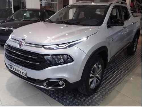 fiat toro freedom 2.0 diesel anticipo 149000 y cuotas (arg)