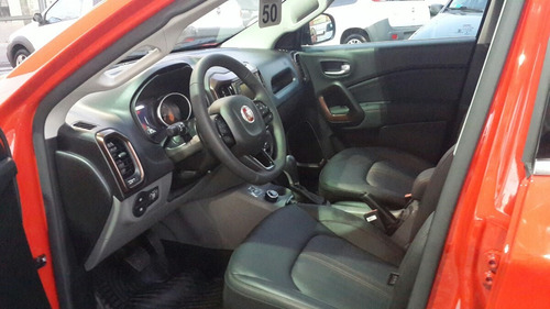 fiat toro freedom 2.0 mt  4x4 entrega inmediata!!!!sp