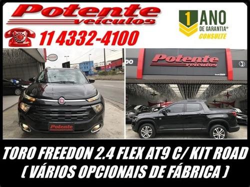 fiat toro freedom 2.4 at9, fzf1081