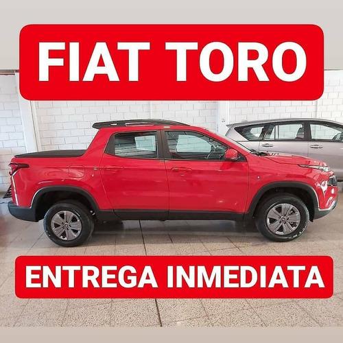 fiat toro freedom 4x2 1.8 nafta