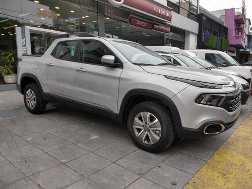 fiat toro freedom 4x2 at6 my 2021