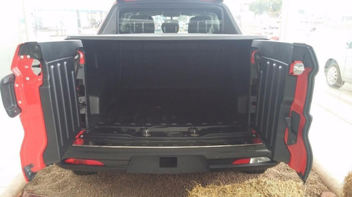 fiat toro freedom 4x2 diesel 2.0 0km. entrega inmediata-la
