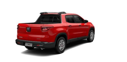 fiat toro freedom 4x2 diesel 2017 $159000 y cuotas (arg)