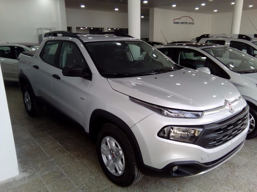 fiat toro freedom 4x2 manual 2018 0 km