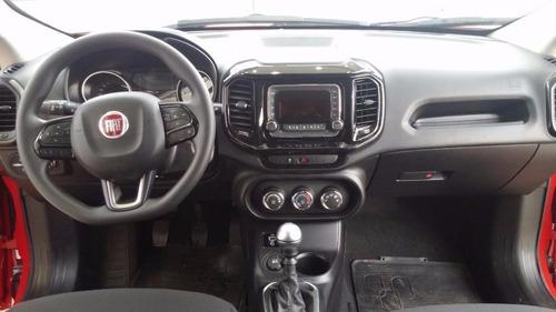 fiat toro freedom 4x2 turbo diesel oportunidad contado-ch