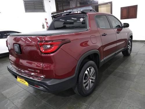 fiat toro freedom  4x4 diesel-  2018