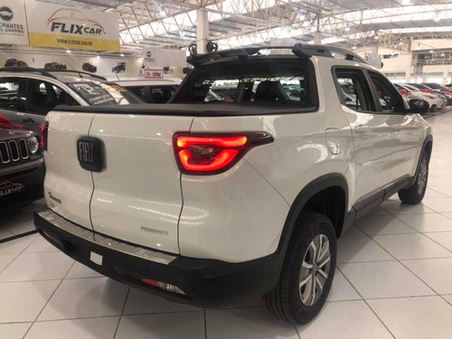 fiat toro freedom at6 1.8 16v flex - 2019/2020 - 0km