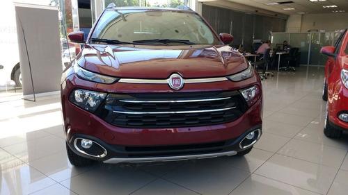 fiat toro freedom blanca motor 2.0 diesel 2017 autonovo s.a