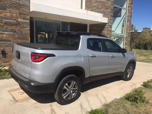 fiat toro freedom diesel 2.0 4x4 at9