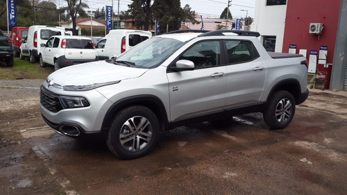 fiat toro freedom extreme 2.0 jtd manual 4x4 170hp 31/10/17