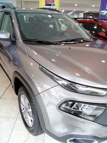 fiat toro freedom nafta 1.8 at6 adjudicado entrega inmediata