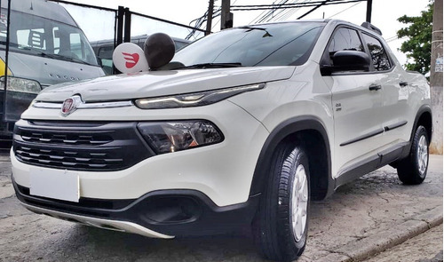 fiat toro freendom diesel 4x4 2018   - remarcado