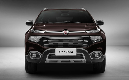 fiat toro ranch 2.0 16v cd 4x4 at 0km jrb