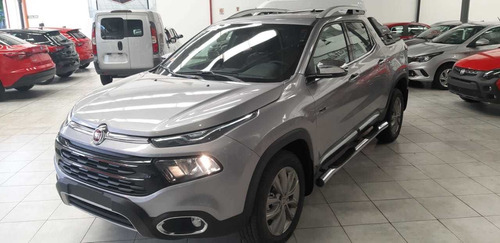 fiat toro ranch 2.0 4x4 at9 ea