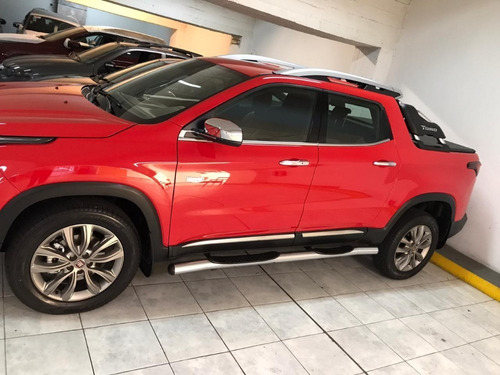 fiat toro ranch 2.0 at9 4x4 oferta my20 #yomequedoencasa