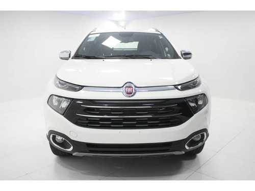 fiat toro ranch 2.0 at9