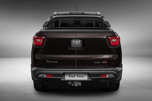 fiat toro ranch 2.0 diesel turbo 4x4 tope de gama 2020 g