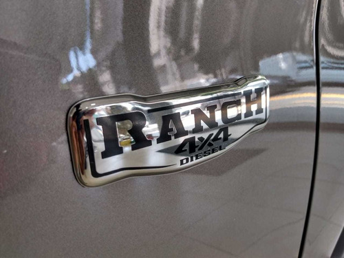 fiat toro ranch  4x4 170cv at9                         ( l )