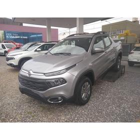 Fiat Toro Retira Con $170.000 Y Cuotas Solo / Dni Sin Veraz
