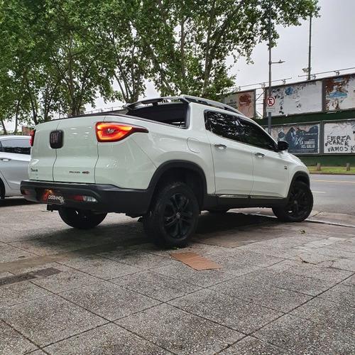 fiat toro volcano 2.0 4x4 2017 dissano automotores