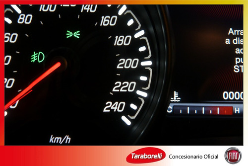 fiat toro volcano 4x4 at 0km contado ent. inmediata diesel