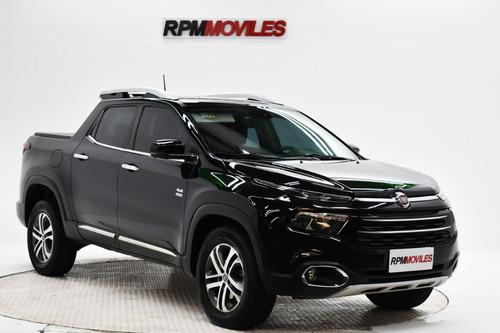 fiat toro volcano 4x4 at pack premium 2.0td 2017 rpm moviles